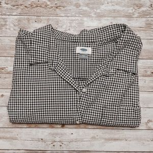 Old Navy | Button Down Top